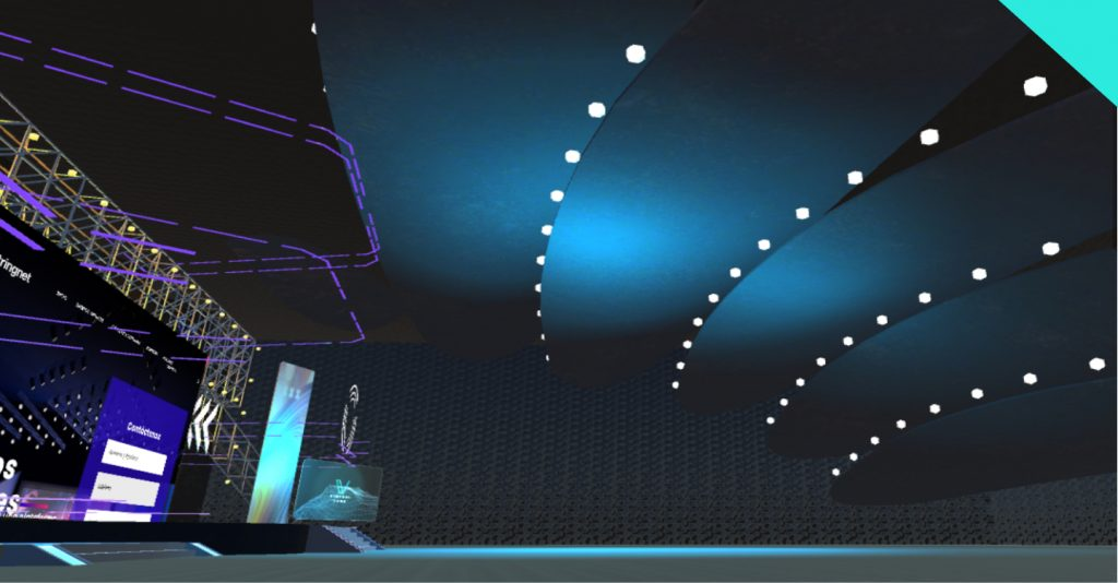 ¿Cómo organizar un concierto virtual innovador?