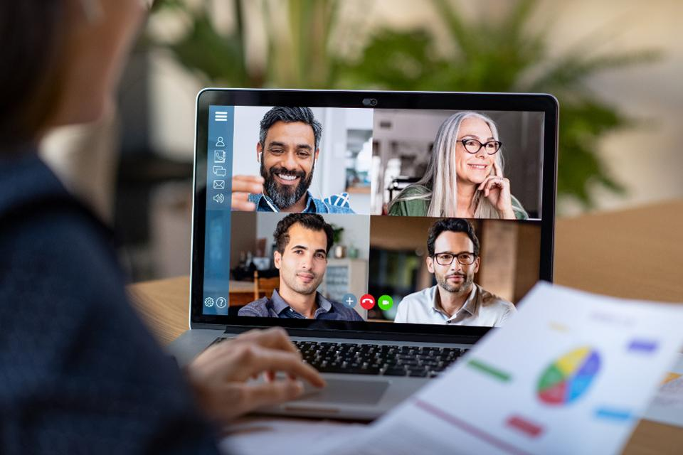 ¿Cómo medir el éxito de tu evento virtual?