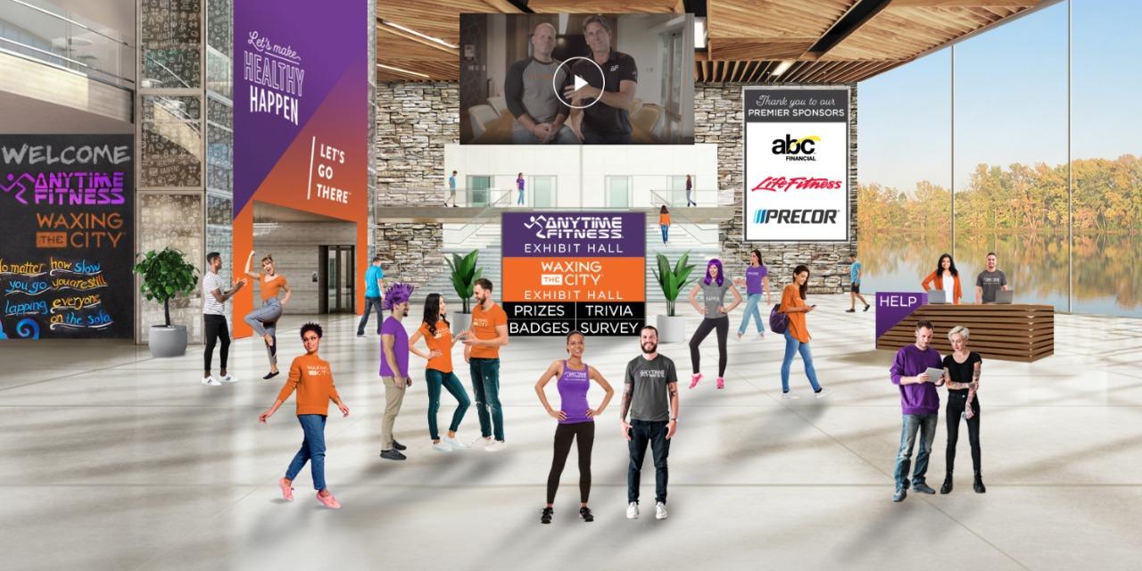 7 Plataformas para organización de eventos online con realidad virtual