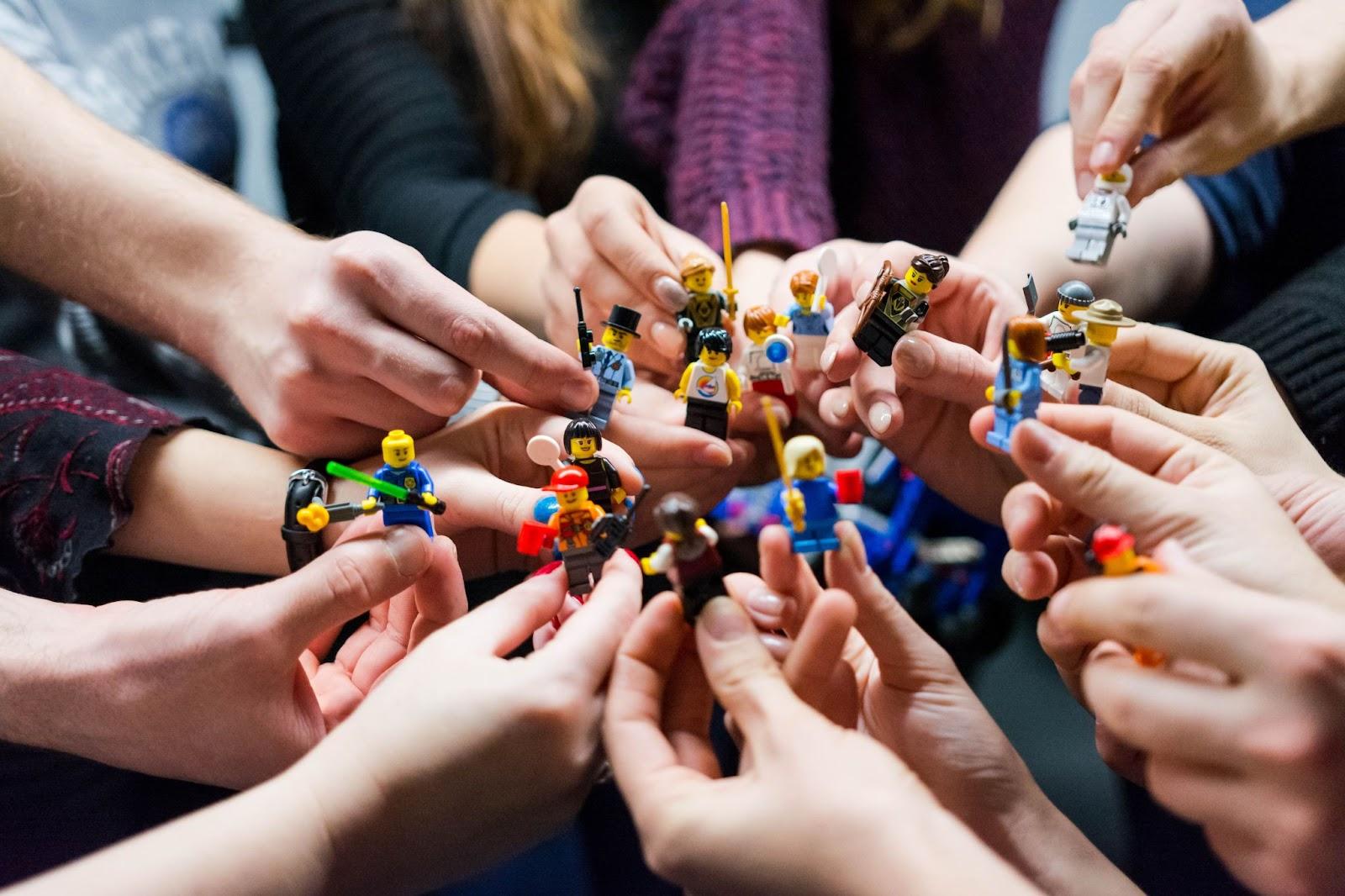 5 dinámicas motivadoras de team Building virtuales para tu empresa