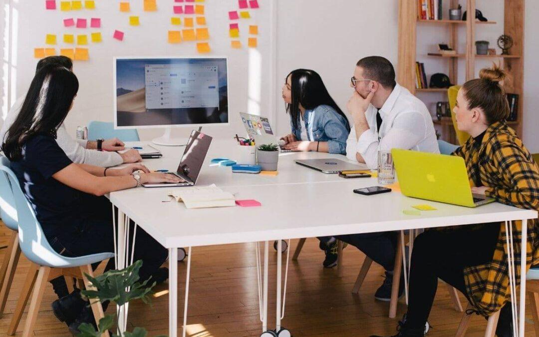 5 ideas en marketing de contenidos para eventos online