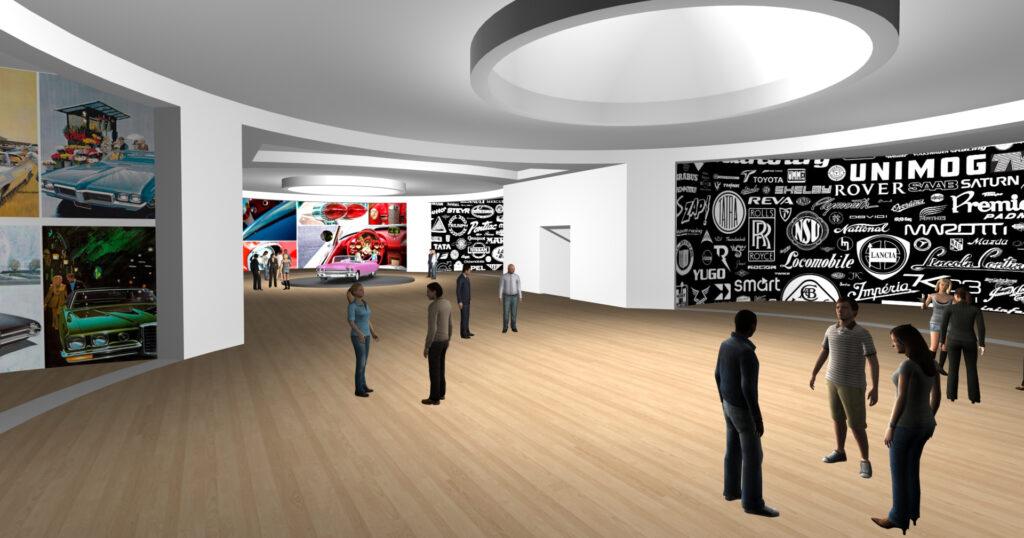 La mejor plataforma organizar eventos virtuales B2B