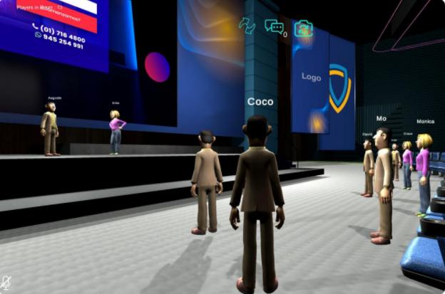 mejor plataforma para organizar eventos virtuales B2B